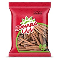 Bayara Cinnamon Whole - 100 gm
