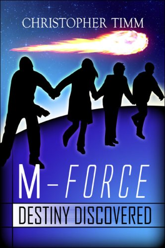 M-Force Cover Image