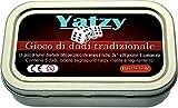Gioco di dadi Yatzy tascabile /da viaggio.