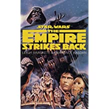 The Empire Strikes Back: Screenplay (FF Classics)
