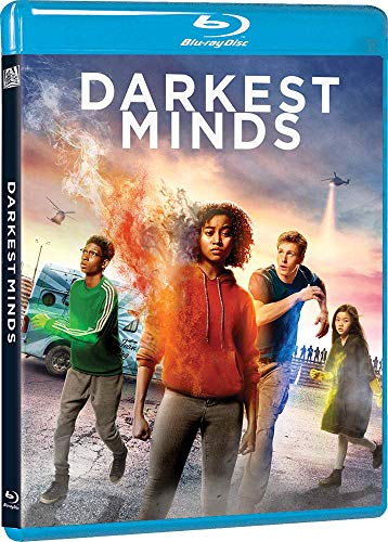 The Darkest Minds ( Blu Ray)