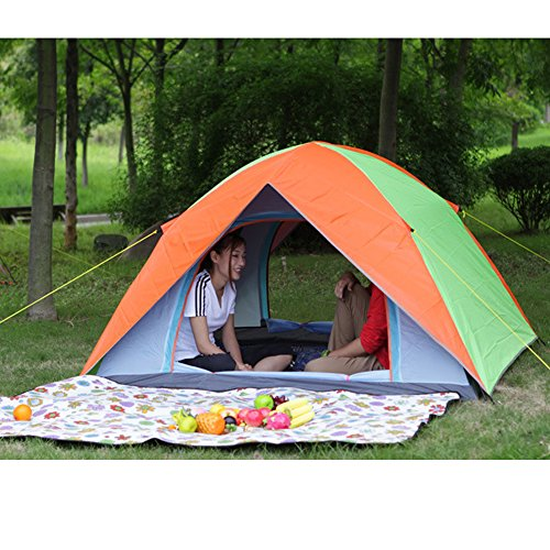 ezyoutdoor-2-person-4-season-aluminum-poles-outdoor-tent-canopy-for-camping-climbing-hunting