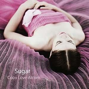 Sugar by Alcorn Coco Love