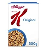 Kellogg's Special K Original Cereal 500 g - Best Reviews Guide