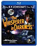 The Whisperer in Darkness: Blu-Ray Edition [UK Import]