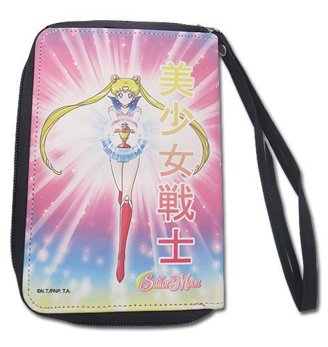 Billetera Sailor Moon