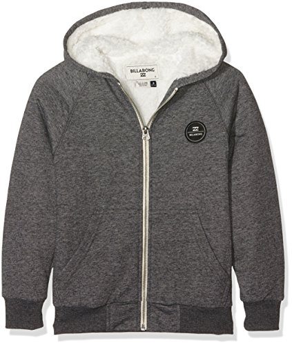 billabong-all-day-sherpa-sweat-a-capuche-fermeture-eclair-garcon-dark-grey-heather-fr-14-ans-taille-