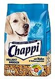 Chappi Vollkost Brocken mit Huhn, Gemüse und Getreide, 1er Pack (1 x 10 kg)