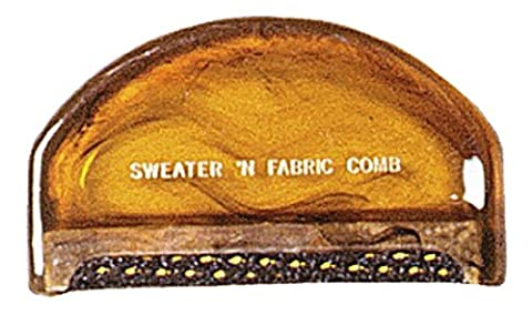 Chef Aid 10E00265 Fabric and Sweater Comb,