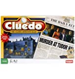 #7: Funskool Cluedo
