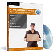 Kurierdienst Business - Kurierdienste & Speditionen