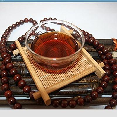 Inovey 357G 13 Ans Yunnan Vieux Arbres Pu Erh Mûre Gâteau Chinois Classique Noir Puer Thé