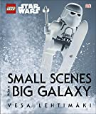 LEGO® Star WarsTM Small Scenes From a Big Galaxy