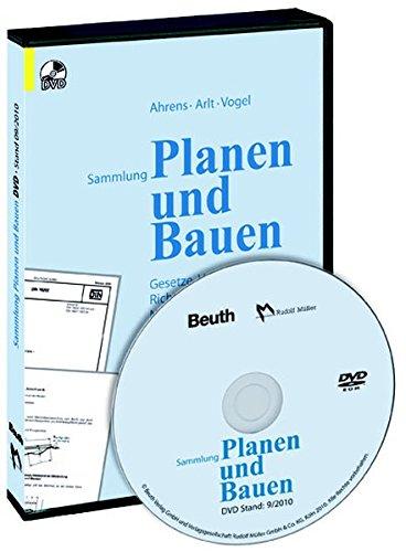 Sammlung Planen und Bauen, 1 DVD