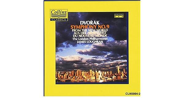 ドヴォルザーク:交響曲第9番「新...