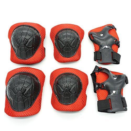 cooplay-small-size-sp-elbow-wrist-protective-knee-pads-protective-gear-guard-for-kids-boy-children-s