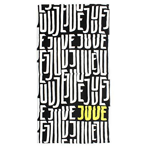 C 1 Juventus Nuovo Logo Telo Mare microspugna cm V 90x170 F