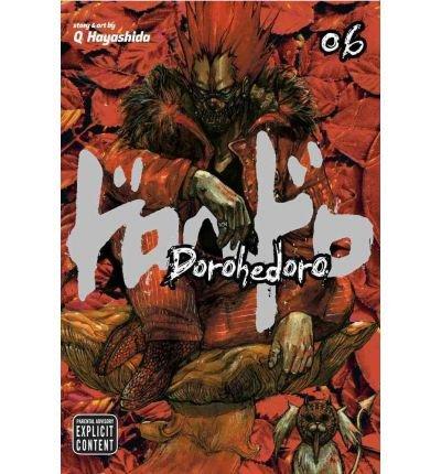[Dorohedoro, Volume 6] [by: Q Hayashida] par Q Hayashida