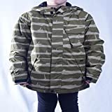 Nitro Snowboards Subliminal Technische Jacke, Kinder, Mehrfarbig, L