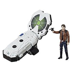 Star Wars Force Link 2.0 Starter Set Incluyendo Force Link Wearable Technology
