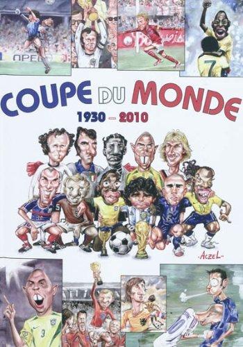 Coupe du monde 1930-2010