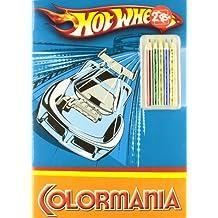 Hot Wheels: Colormania