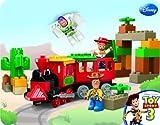 Lego Duplo Toy Story 5659 - Die große Eisenbahnjagd
