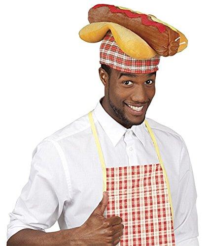 (Hot-dog-hut)