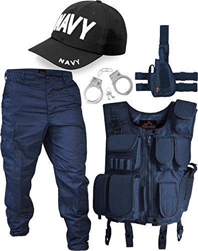 SWAT Kostüm
