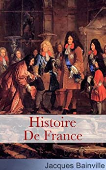 Histoire de France par [Bainville, Jacques]