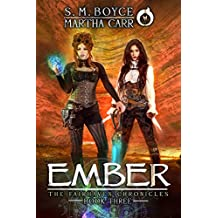 Ember: The Revelations of Oriceran (The Fairhaven Chronicles Book 3) (English Edition)