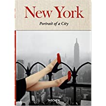 New York: Portrait of a City (Cl)