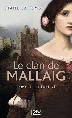 Le clan de Mallaig tome 1 (BEST) par Diane LACOMBE