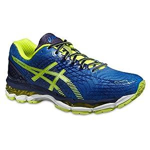 Asics Gel-Nimbus 17, Chaussures de Running Entrainement Homme