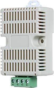 Fanryy Humidity Sensor,RS485 Temperature Humidity Transmitter RS485 Modbus-TRU Temperature Sensor Temperature-Humidity Sensor