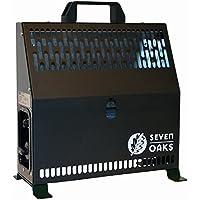 Calefactor portátil para púlpito de caza de Seven Oaks - Estufa portátil para caza o camping