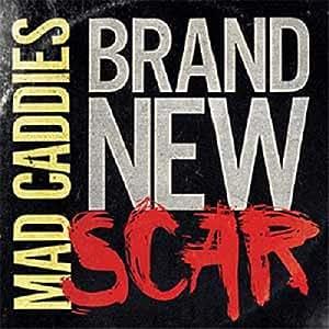 Brand New Scar [Vinyl Single]