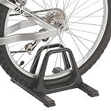 Best Bike Stands - GearUp Grand Single Bike Floor Stand - Black Review