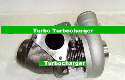 Gowe Turbo Turbolader für gt2538C 454203-00014542036050960499Turbo Turbolader für Mercedes PKW C E G W461G290W210E250W202C2501995-01om6052,5l (Mercedes C250 Turbo)