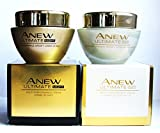 Avon Anew Ultimate Multi-Performance: Tagescreme + Nachtcreme im Set.