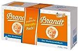 Brandt Marken-Zwieback, 10er Pack (10 x 450 g Packung)