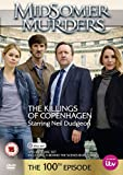 Midsomer Murders - The Killings of Copenhagen - 100th episode [DVD] [Reino Unido]