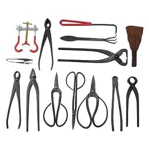 outils pour bonsa complet image14 pi ces outils de. Black Bedroom Furniture Sets. Home Design Ideas