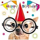 Susy Card 40010632 Geburtstagskarte