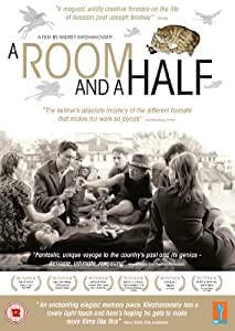 A Room and a Half [DVD] [2009]