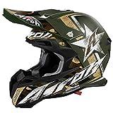 Airoh Helm Terminator 2.1