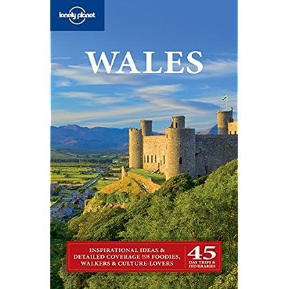 WALES 4ED -ANGLAIS-