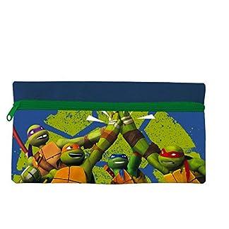 Portatodo Tortugas Ninja Attack plano