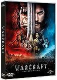Movie - Warcraft: The Beginning (1 DVD)