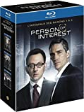 Person of Interest - Saisons 1 à 3 [Blu-ray]